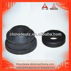 Deutz Engine Spare Parts Rubber Disc for Deutz 413 for sale