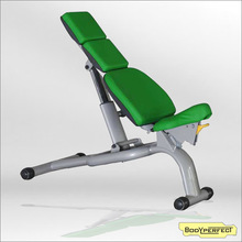 BFT-2032 Weight lifting adjustable bench fitness equipment adjustable bench