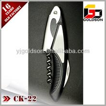 plastic corkscrew manufacturers