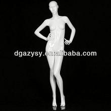 female mannequin buttocks