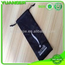 2015 Custom Printed satin silk jewelry cosmetic tea gift silk bag