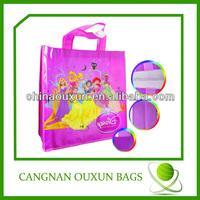 Durable boutique shopping bags