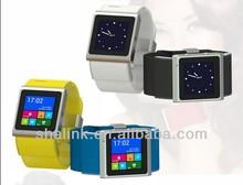 advanced super thin wifi wrist watch cell phone