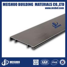 Veneered Skirting Board   Aluminum Skirting Board for Ceiling for Wall Decoration