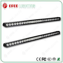 """Super Bright 12V 6000K Pure White CE RoHS IP67 42.4"""" 260W CREE LED Light Bar for Honda Pilot"""