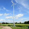 hot vente 5kw 2015 petites éoliennes résidentielles