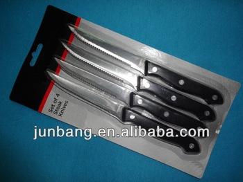 Set of 4 Steak Knife/Steak Knife Set/Beef Knife set