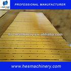 wear-resisiting manganese steel komatsu bulldozer/dozer cutting edge end bit