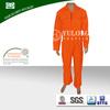 China manufacture poly/cotton hi vis reflective bib overalls