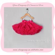 promotion! beautiful baby girl ballet fluffy petticoat tutu pettiskirt dress for kid
