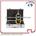 Digital portátil de infrarrojos de co2 detector rango de medida 0-100% vol
