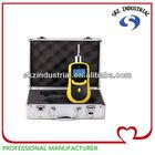 Portable digital Infrared co2 detector measure range 0-100%VOL