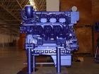 Complete new diesel engine Deutz TCD2015 V6