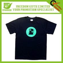 Logo Printed Bulk Blank T-shirts