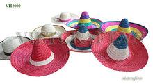 Mexican hats sombrero