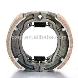 OEM motorcycle parts brake shoe manufacturer