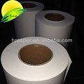 120 gsm hoher tinte Last sublimationstransfer papier für den druck textilien