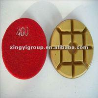 diamond floor polishing pad for wet polishing