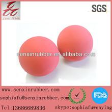 China Rubber Stress Ball