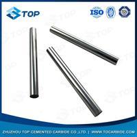 Zhuzhou factory supply yn10 tungsten carbide nickel rod