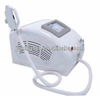 Portable Powerful Multifunction hair removal anti aging AFT SHR OPT IPL Elight Equipment big spot with CE Factory Direct