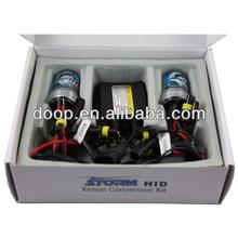 High Quality AC 35W Slim cheaper hid xenon kit 3000K 5000K 6000K 8000K