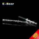 New design electronic cigarette pen style e-cigarette E-Beer electronicos cigarros 2014 herbal vaporizer pen