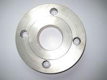ASTM B381 NPS 1/2''~80'' Forged Gr2 titanium flange