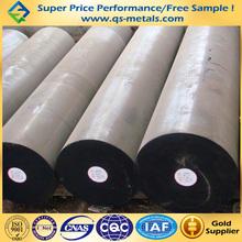 aisi d3 alloy cold work die steel round bar china manufacturer