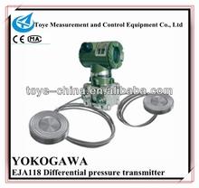 High quality YOKOGAWA smart flange mount differential pressure transmitter