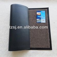 anti-slip floor mat coil carpet