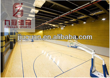 Sports Floor/Basketball