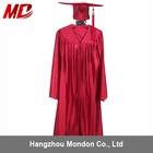 Giltter Kindergarten Graduation Caps And Gowns