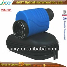 2014 JAXY new design 8X 25/10X25/8-20X25 monocular,zoom pirate portable pocket monocular telescope,auto focus monocular