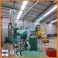 2014 huile-moteur Voiture/Camion recyclant JNC raffinerie de pétrole Chine