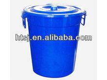 Plastic injection molding for plastic bucket