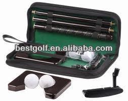 Promotional Unique Design Golf Putter Gift Set G133