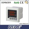 Digital de la temperatura del LED y controlador de humedad termómetro termohigrógrafos