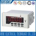 Vu meter voltímetro tensão painel meter rh-av31