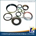 peças mecânicas selo do óleo mineral