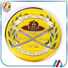 australian souvenir coin 2012