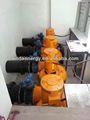 Mini hidro usina a baixo custo
