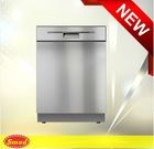 High Quality Home use dish washer machine/stainless stell dish washer