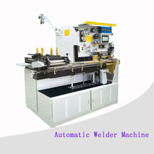 Gold supplier automatic seam welder for cans