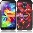 wholesale hot selling mobile phone accessory case for Samsung galaxy s5