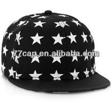 2014 New Fashion Cool Custom Baby Hat Snapback Cap Funny Flat Brim Caps and Hats