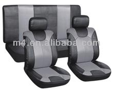 PVC car seat cover pack