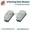 Magnesite Abrasive Product for Granite polishing Fickert Abrasive stone tool