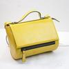 2014 Guangzhou high quality fashion and designer custom-made leather bag handbags