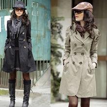 2014 modelos de moda abrigos de lana para mujer 3375